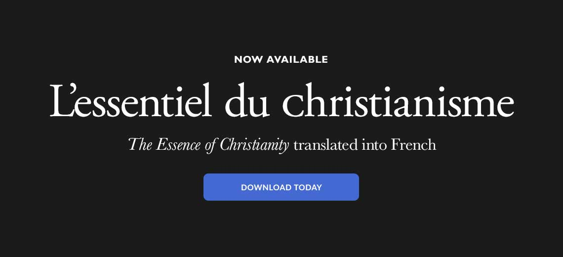 Download L'essentiel du christianisme
