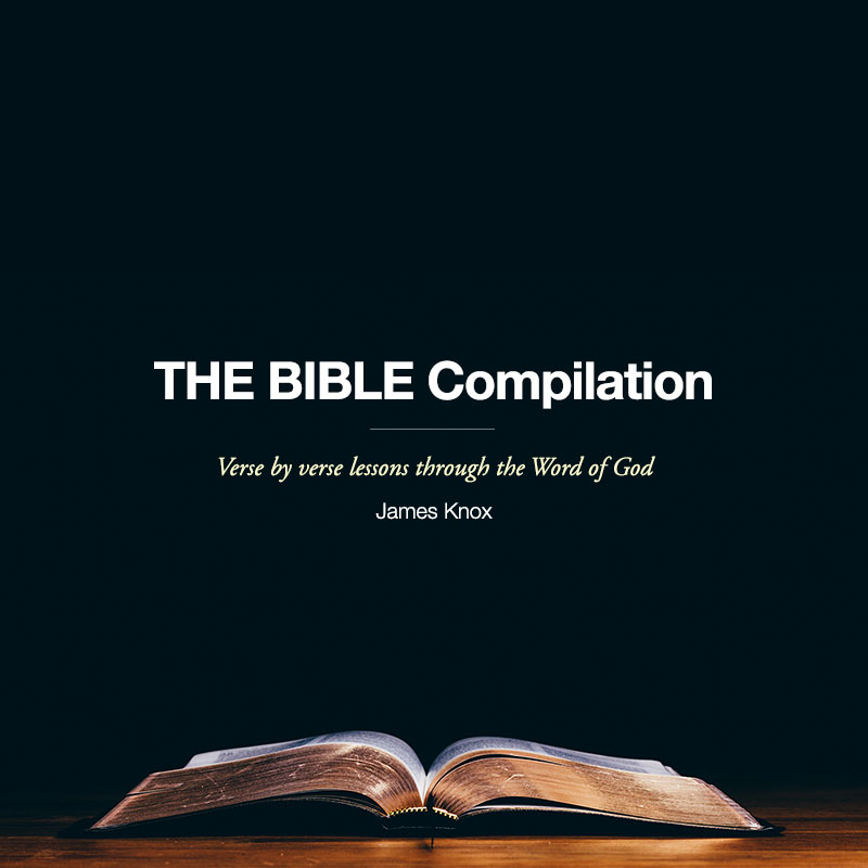 Bible Studies | Verse By Verse Ministry International